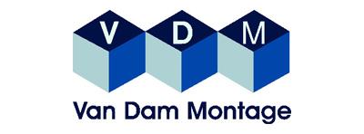 Van Dam Montage