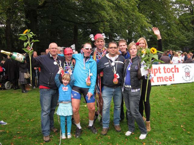 Team 2011 keibikers